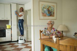 Huishoudelijke zorg